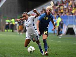 USWNT Suffer Crushing Defeat To Sweden On Penalty Kicks ...