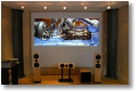 Build your own DIY Projection TV How cool is that?