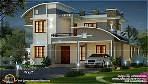 Modern, Beautiful, Home