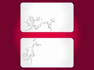 Free business cards templates to print business card sample for Complimentary card template
