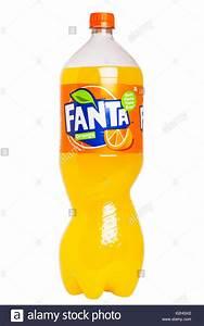 Fanta Bottle Stock Photos & Fanta Bottle Stock Images - Alamy