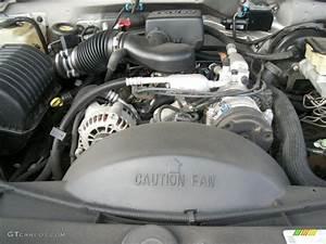 1998 Chevrolet Tahoe Ls 4x4 5 7 Liter Ohv 16