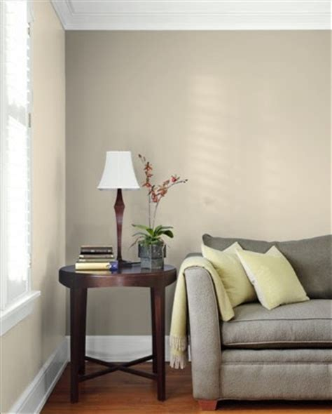 design for my friends a great warm neutral paint color