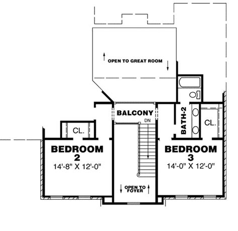 colonial house floor plans rockdale 2nd floor house plans for the delta