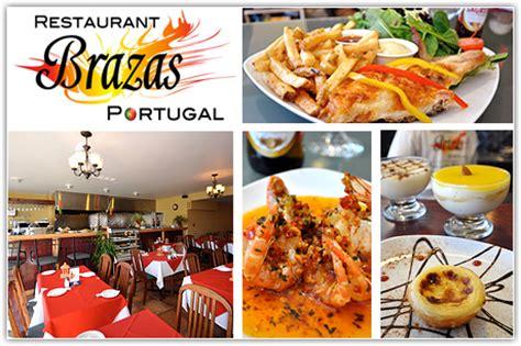 restaurant cuisine portugaise tuango 30 pour un festin portugais pour 2 personnes au