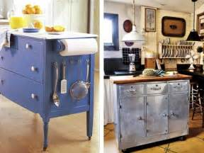 How To Build A Portable Kitchen Island Diy Portable Kitchen Ideas Kitchen Islands Storage