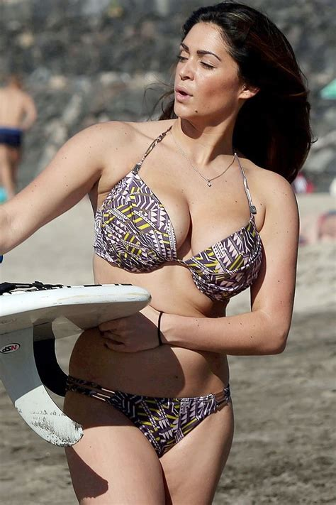 Casey Batchelor In A Bikini 8 Photos Thefappening