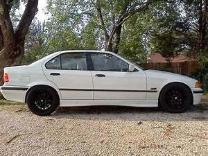 Bcnuqt  1996 Bmw 3 Series328i Sedan 4d Specs  Photos