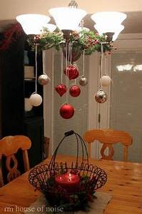Best 25 Indoor christmas decorations ideas on Pinterest