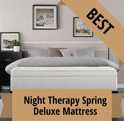 best mattresses reviews top 10 best innerspring mattress reviews