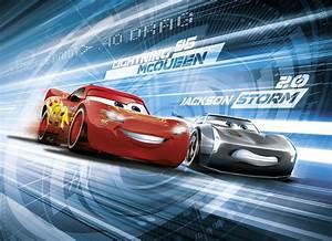 Cars 3 Disney paper wallpaper Homewallmurals