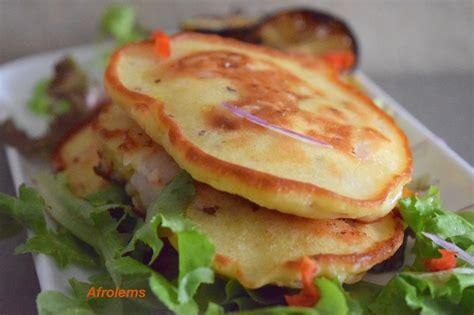 shrimp cake recipe afrolems nigerian food blog