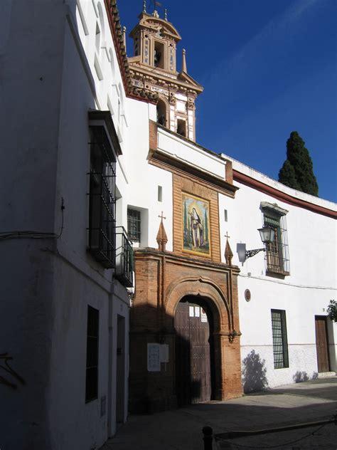 sevilla convento santa paula