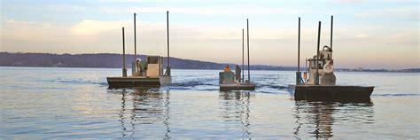 Boat Service Lake Geneva by Reed S Construction And Pier Service Lake Geneva Wisconsin