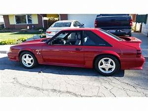 1988 Ford Mustang for Sale | ClassicCars.com | CC-1134683