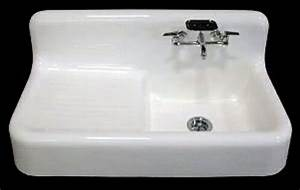 Farmhouse Sinks Two Sources For Authentic Early 1900s