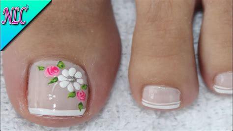 3 fotos uñas decoradas 2021: Catálogo de modelo de unas para los pies para comprar ...