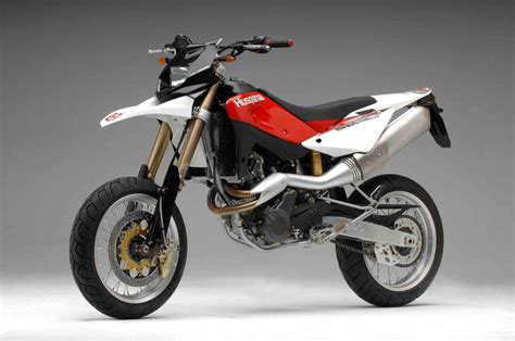 2007 Husqvarna Sm 610 Ie  Picture 149010  Motorcycle