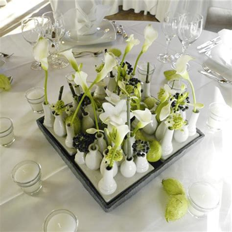 Blumen Hochzeit Dekorationsideenblumen Hochzeit In Weiss by Hochzeitsfloristik Gartenwelt Dauchenbeck