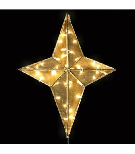 3d nativity star tree topper all american christmas co