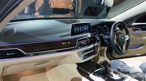 Gambar Mobil Gambar Mobilbmw 7 Series Sedan by Modif Interior Mobil Bmw Dunia Otomotif