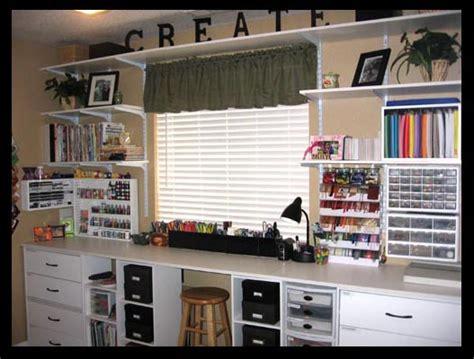 craft room storage ideas do it myself crafts craft room upgrade
