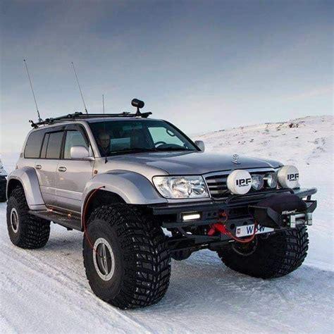 Toyota Land Cruiser 100 Series by 100 Series Land Cruiser Toyota Land Cruiser Land