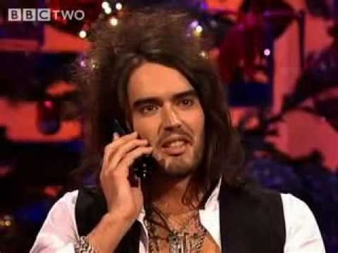 russell brand on graham norton russell brands raunchy phone call on the graham norton
