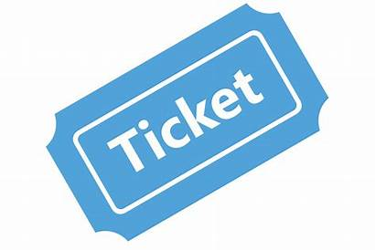 Ticket Clipart Tickets Single Transparent Child Parenting