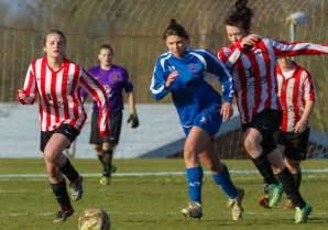Thames Valley Counties Women's Football League announce ...