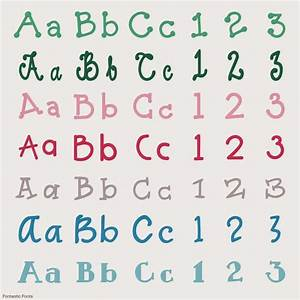 11 best scrapbooking images on pinterest letter fonts With cricut letter stencils