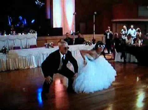 father daughter wedding dance youtube