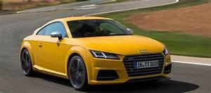 Audi Tt Rs Plus Con Cambio S Tronic   U00bfes El Fin Del Cambio