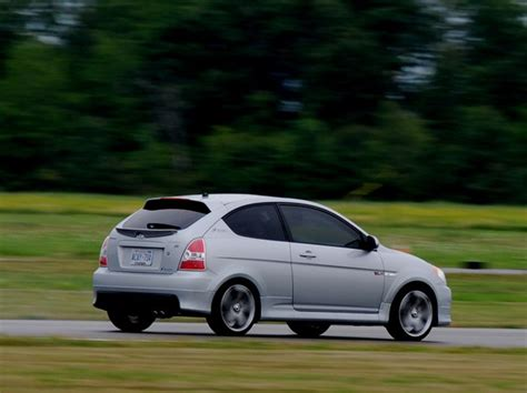Where Is Hyundai Made by Another Mmsvg 2007 Hyundai Accent Post 945772 By Mmsvg