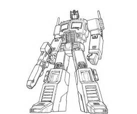 Transformers Rescue Bots Coloring Pages Printable