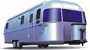 Airstream Trailer Clipart (39+)