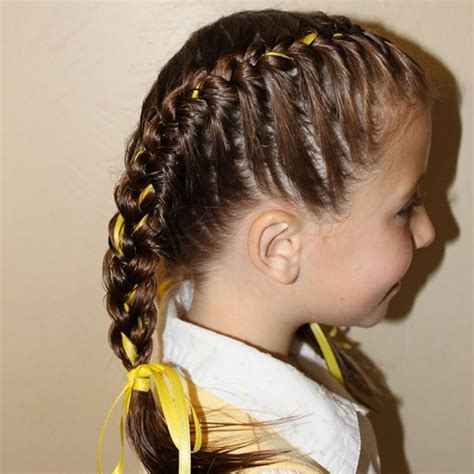 different style of hair braids 110 easy braid hairstyles for different hair types 8426