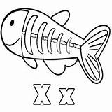 Ray Fish Coloring Letter Pages Drawing Printable Colouring Preschool Printables Alphabet Toddler Crayons Animals Getcolorings Letters Learn Getdrawings Christmas Open sketch template