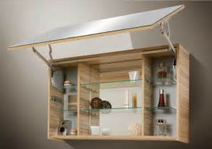 bad design holz badspiegelschrank aus holz und metallgriff eckig für badezimmermöbel set inklusive bad