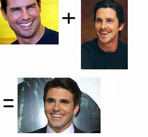 What celebrities do you think look almost exactly alike ...