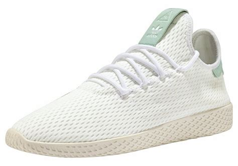 Adidas Originals »pw Tennis Hu« Sneaker Pharrell Williams