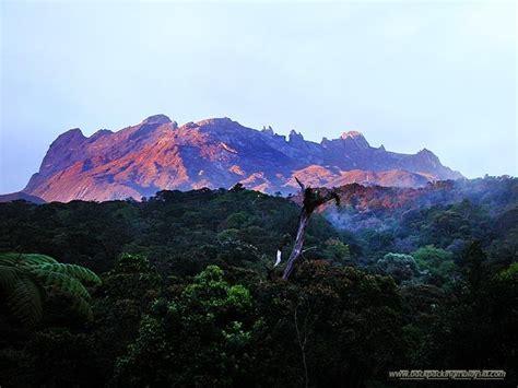kinabalu national park kota kinabalu malaysia