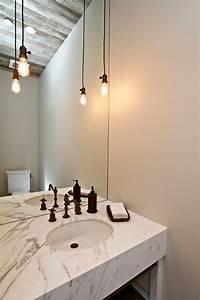Industrial lighting inspiration from desktop to chandeliers