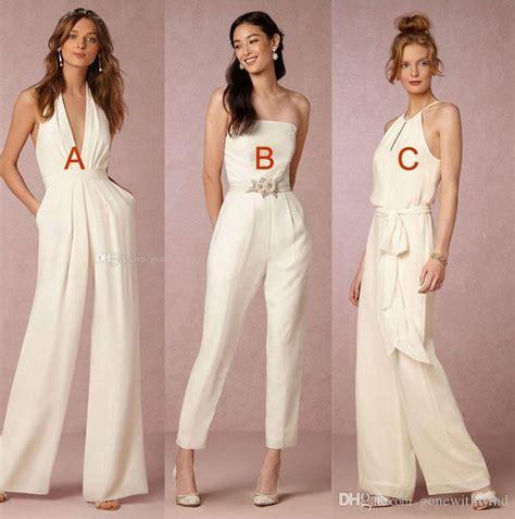 bridesmaid jumpsuit 17 best ideas about jumpsuit for wedding guest on
