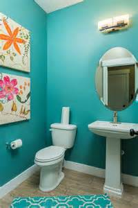 Teal Accent Cabinet by 18 Turquoise Bathroom Designs Decorating Ideas Design