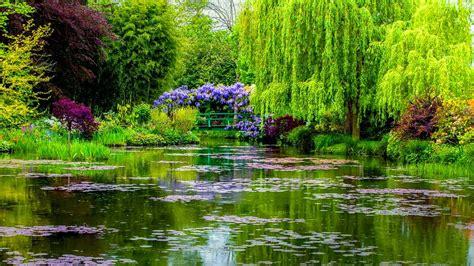 maison et jardins de claude monet giverny the ark of grace