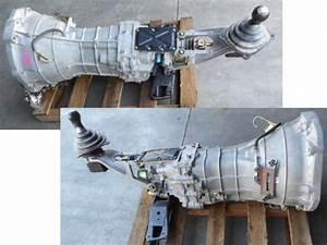 Nissan 350z Z33 Cd009 Gearbox - Jdmdistro