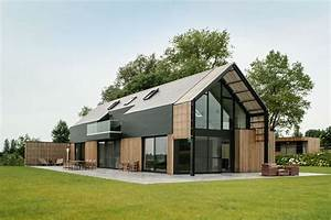 captivating modern barn house plans gallery best With barnhouse exteriors