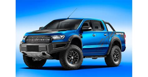 Toyota Raptor by Ford Ranger Raptor Hsv Colorado Toyota Hilux Trd And