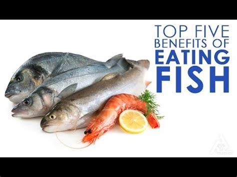 best fish to eat top 5 benefits of eating fish best health and beauty tips lifestyle youtube
